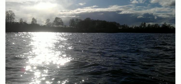 Latest Angling Report Lough Sheelin 4th May 2012