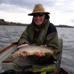Dave Penny Lough Sheelin