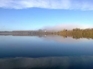 Misty Morning's