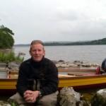 Lough Arrow GT - Hand made by David Gray, www.arrowboats.com